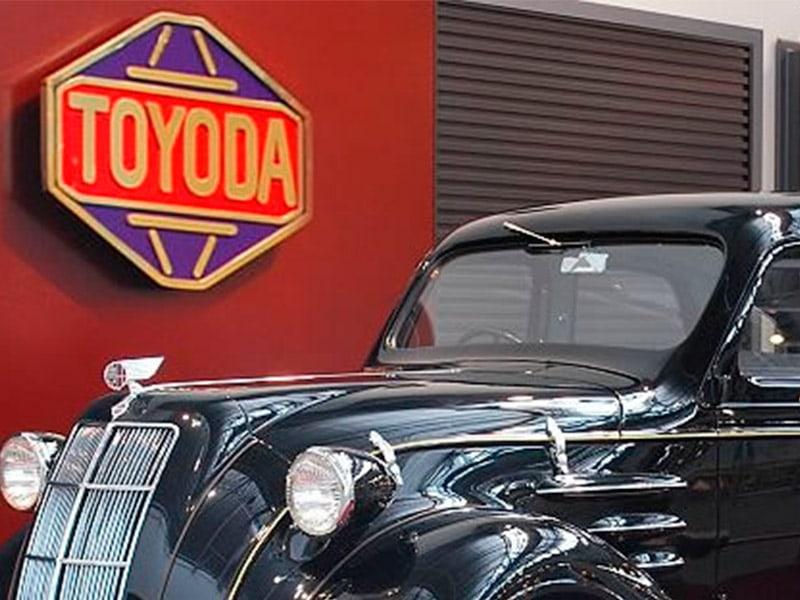 Интересные факты о компании Toyota