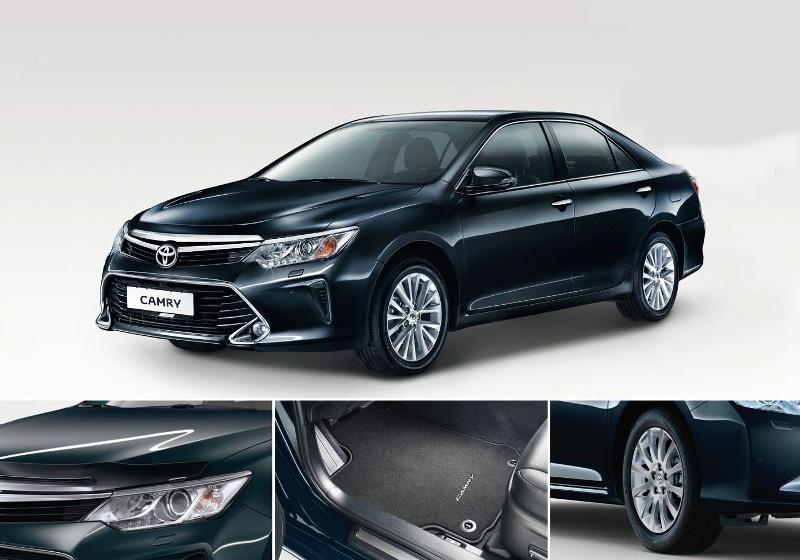 Как выбирать оригинальные запчасти на Toyota